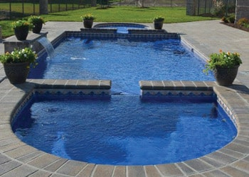 In Ground Swimming Pool Contractor Serving The Greater