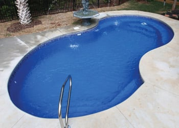 Inground Swimming Pool Sales In The Greater Lake City