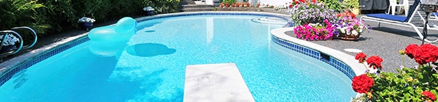 Greensky Financing Options For Swimming Pool Financing