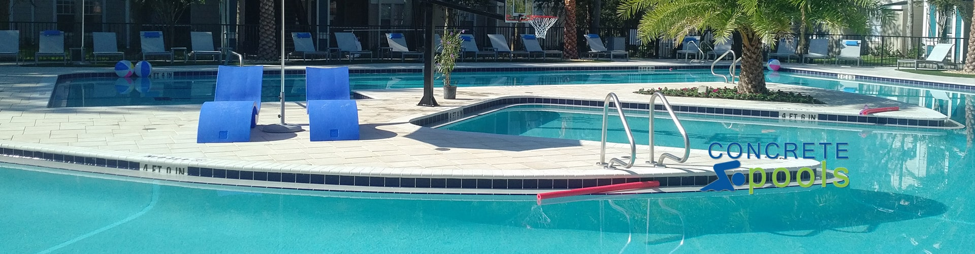 Swimming Pool Contractor Serving Southern Florida Northern